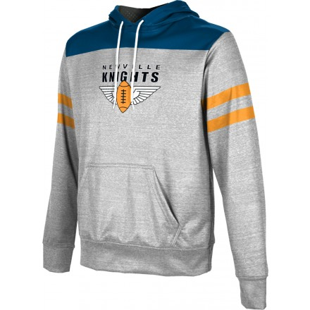 ProSphere Boys' Newville Knights Gameday Hoodie Sweatshirt