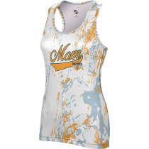 ProSphere Women's Newville Knights Marble Performance Tank Top