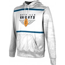 ProSphere Men's Newville Knights Ripple Hoodie Sweatshirt