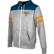 ProSphere Men's Newville Knights Gameday Fullzip Hoodie