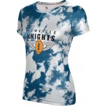 ProSphere Women's Newville Knights Grunge Shirt
