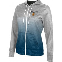 ProSphere Women's Newville Knights Ombre Fullzip Hoodie