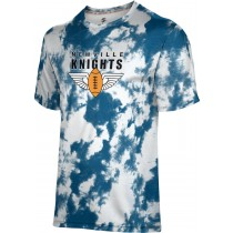 ProSphere Boys' Newville Knights Grunge Shirt