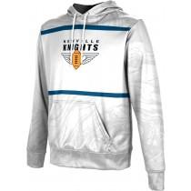 ProSphere Boys' Newville Knights Ripple Hoodie Sweatshirt