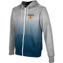 ProSphere Boys' Newville Knights Ombre Fullzip Hoodie