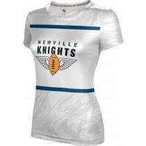 ProSphere Girls' Newville Knights Ripple Shirt