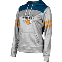 ProSphere Girls' Newville Knights Gameday Hoodie Sweatshirt