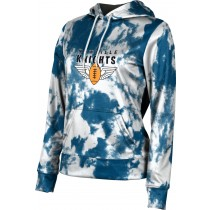 ProSphere Women's Newville Knights Grunge Hoodie Sweatshirt