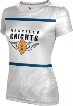 ProSphere Women's Newville Knights Ripple Shirt