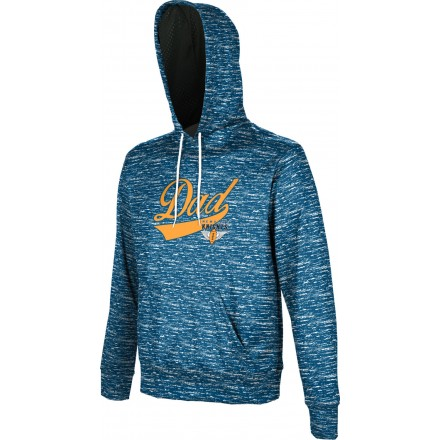 ProSphere Men's Newville Knights Brushed Hoodie Sweatshirt