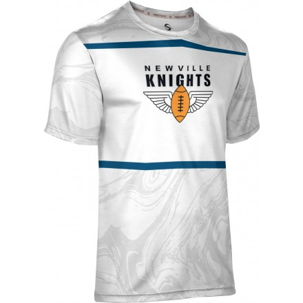 ProSphere Boys' Newville Knights Ripple Shirt