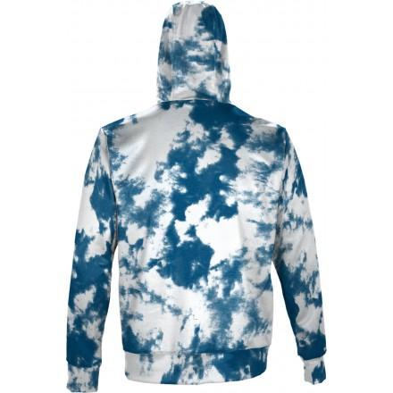 ProSphere Boys' Newville Knights Grunge Hoodie Sweatshirt