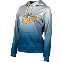 ProSphere Women's Newville Knights Zoom Hoodie Sweatshirt
