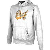 ProSphere Men's Newville Knights Digital Hoodie Sweatshirt