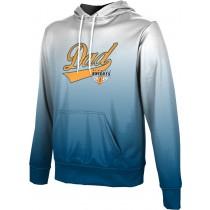 ProSphere Men's Newville Knights Zoom Hoodie Sweatshirt