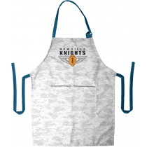 ProSphere  Newville Knights Digital Apron