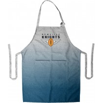 ProSphere  Newville Knights Ombre Apron
