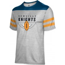 ProSphere Men's Newville Knights Gameday Shirt