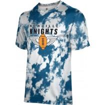 ProSphere Men's Newville Knights Grunge Shirt