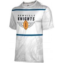 ProSphere Men's Newville Knights Ripple Shirt