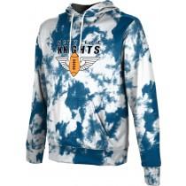 ProSphere Men's Newville Knights Grunge Hoodie Sweatshirt