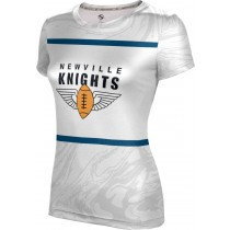 ProSphere Women's Newville Knights Ripple Shirt