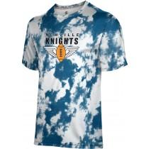 ProSphere Boys' Newville Knights Grunge Shirt