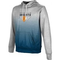 ProSphere Boys' Newville Knights Ombre Hoodie Sweatshirt