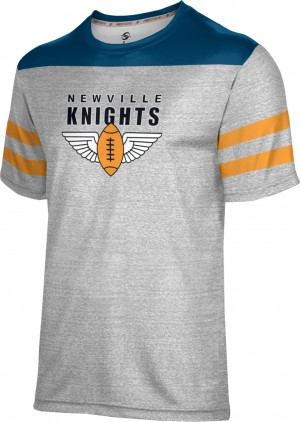 ProSphere Boys' Newville Knights Gameday Shirt