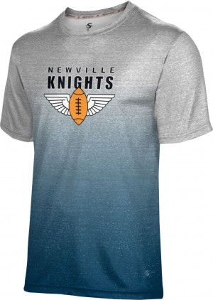 ProSphere Boys' Newville Knights Ombre Shirt