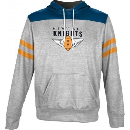 ProSphere Boys' Newville Knights Gameday Hoodie Sweatshirt